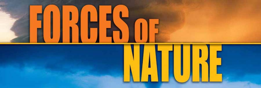 Forces of Nature Billboard Image