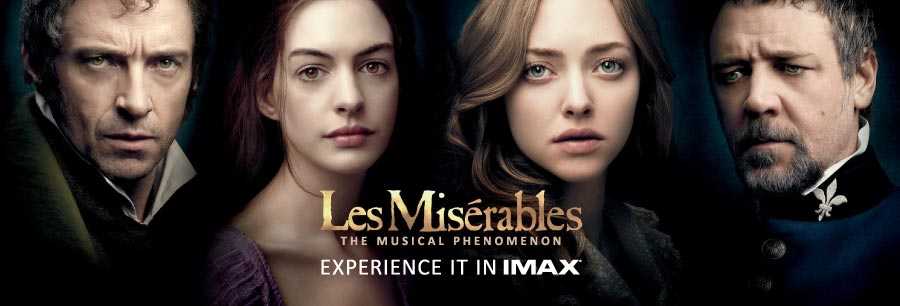 Les Miserables Billboard Image
