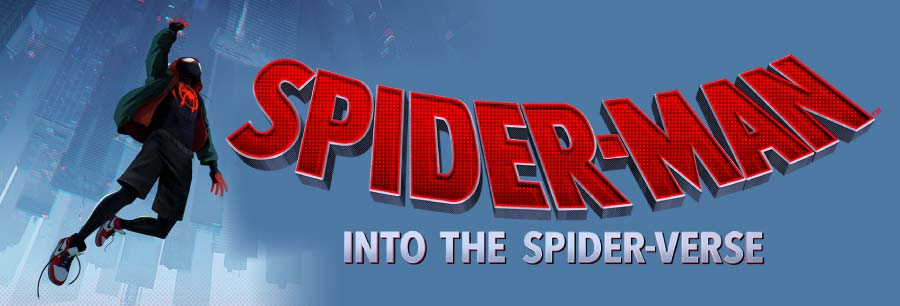 Spider Man Into The Spider Verse The Imax 2d Experience