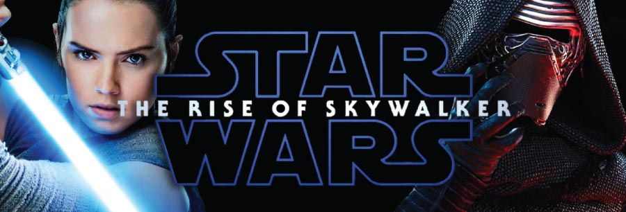 Star Wars The Rise Of Skywalker An Imax 3d Experience Marbles Imax