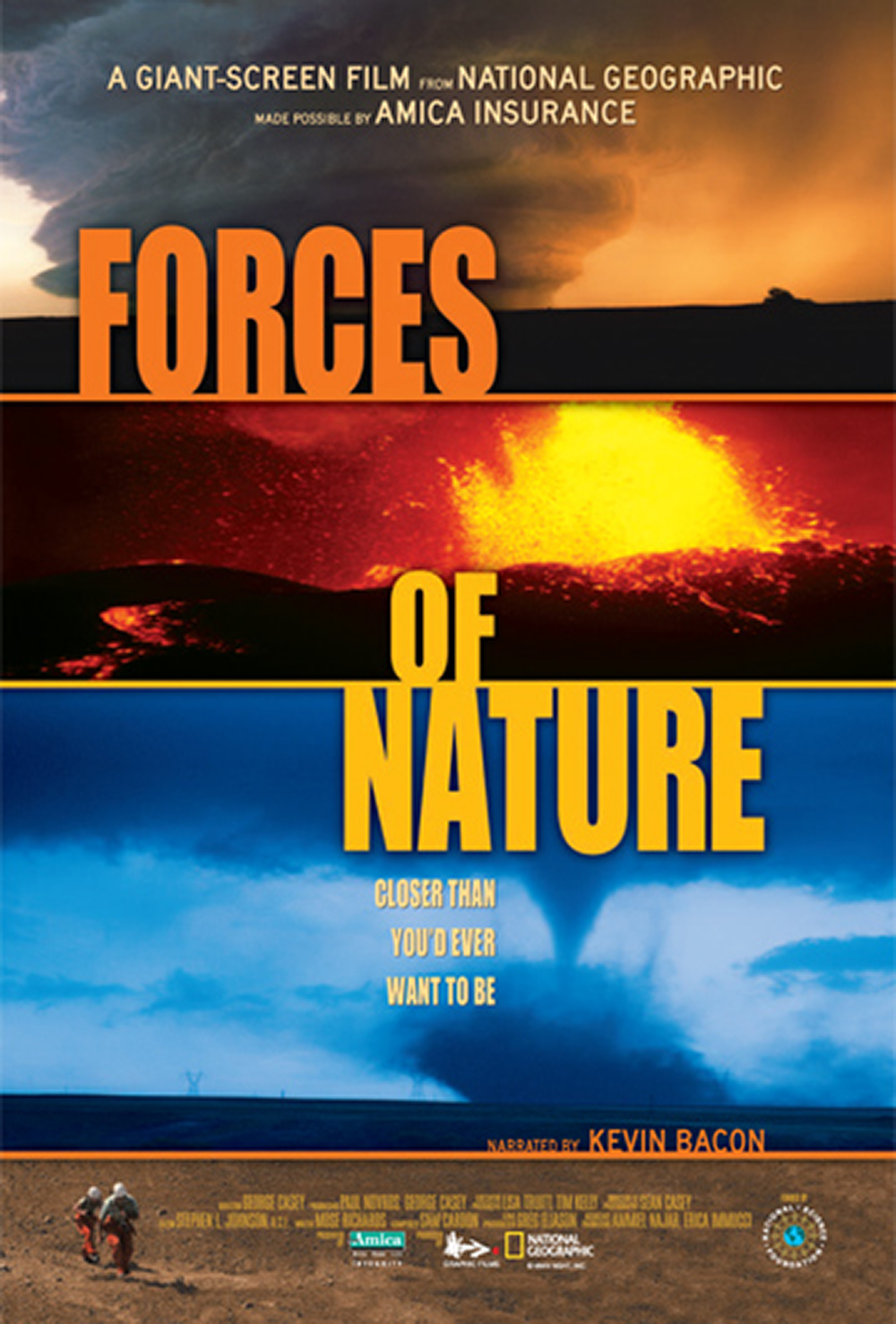 Forces Of Nature Optional Learning Lab Wells Fargo
